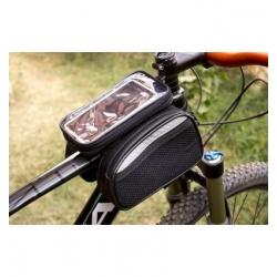 Bisiklet Kadro Üstü Heybe Çanta Dokunmatik 6.5 inç PROCYCLE