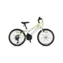 Kron Anthea 3.0 V Fren 24 Jant (8-12 Yaş Için) Profesyonel Çocuk Bisikleti - 2021