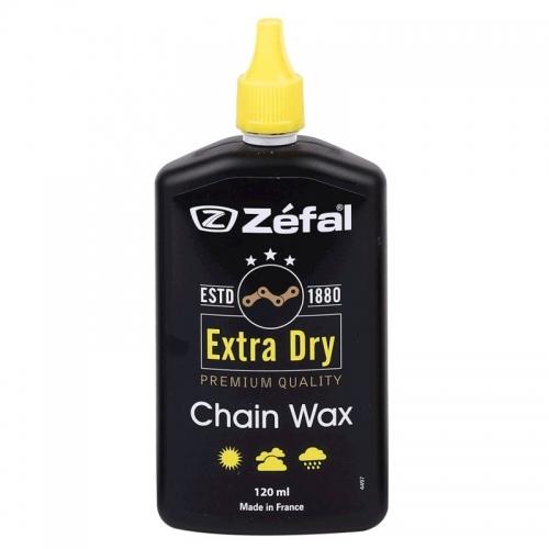Zefal Extra Dry Zincir Yağı 120 Ml Büyük BOY